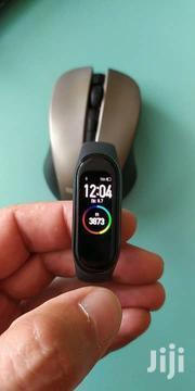 Xiaomi Mi Band 4 [100% NEW ORIGINAL] | Accessories for Mobile Phones & Tablets for sale in Central Region, Kampala