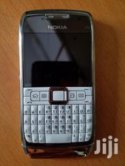 Nokia E71 512 MB White | Mobile Phones for sale in Central Region, Kampala