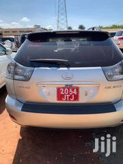 Lexus RX 2004 Silver   Cars for sale in Central Region, Kampala