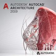 Autodesk Autocad Architecture 2019 Pre Activated | Computer Software for sale in Central Region, Kampala