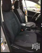 PURE Soft Black Grayaeish Car Seat Covers | Vehicle Parts & Accessories for sale in Central Region, Kampala