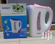 Scarlett Cordless Kettle | Home Appliances for sale in Central Region, Kampala