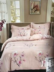5*6 Duvet Cover Set With 1 Bedsheet And 2 Pillowcases | Home Accessories for sale in Central Region, Kampala