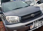 Toyota RAV4 2006 2.0 4x4 VX Automatic Black | Cars for sale in Central Region, Kampala