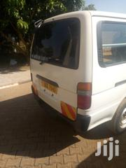 Toyota HiAce 1999 White | Cars for sale in Central Region, Kampala