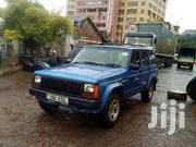 Jeep Cherokee 1995 Blue | Cars for sale in Central Region, Kampala