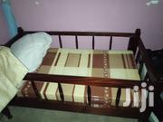 Baby Bed With Matress | Children's Furniture for sale in Central Region, Kampala