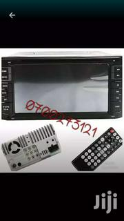 Car DVD Double Radio With Bluetooth And Flash | Vehicle Parts & Accessories for sale in Central Region, Kampala