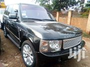 Land Rover Range Rover Sport 2004 Black | Cars for sale in Central Region, Kampala