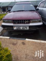 Toyota Carib 1992 Red | Cars for sale in Western Region, Kabalore