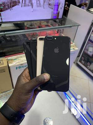 Apple iPhone 8 Plus Black 64 GB