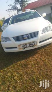 Toyota Mark X 2005 | Cars for sale in Central Region, Kampala