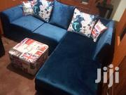 Chair Blue | Furniture for sale in Central Region, Kampala