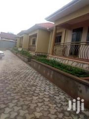Semi-Detached Two Bedrooms for Rent in Kisaasi Along Baha'i Rd. | Houses & Apartments For Rent for sale in Central Region, Kampala