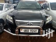 Toyota Vanguard 2007 Black | Cars for sale in Central Region, Kampala