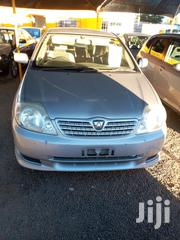 Toyota Allex 2005 | Cars for sale in Central Region, Kampala