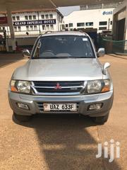 Mitsubishi Pajero 2000 Sport Silver | Cars for sale in Central Region, Kampala