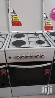 50x50cm 2 Gas 2 Electric Cooker | Kitchen Appliances for sale in Central Region, Kampala