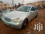 Mercedes-Benz C240 2004 Silver | Cars for sale in Central Region, Kampala