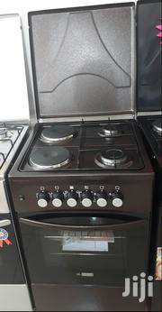 50x50 2 Gas 2 Electric Cooker With A Copper Design | Kitchen Appliances for sale in Central Region, Kampala