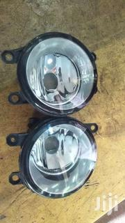 Car Fog Light For Corola 2012 Model | Vehicle Parts & Accessories for sale in Central Region, Kampala