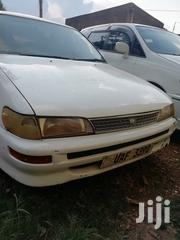Toyota Corolla 1999 Automatic White | Cars for sale in Central Region, Kampala