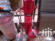 Fire Extinguisher ( 10 Kg ) C02 RSI 33 | Automotive Services for sale in Central Region, Kampala
