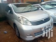 New Toyota ISIS 2006 Silver   Cars for sale in Central Region, Kampala
