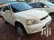 Honda CR-V 2002 White | Cars for sale in Central Region, Kampala