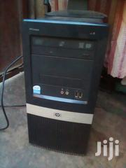 HP Desktop 19 Inches 250 GB HDD Core 2 Duo 1 GB RAM | Laptops & Computers for sale in Central Region, Kampala