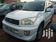 Toyota RAV4 2002 White | Cars for sale in Central Region, Kampala