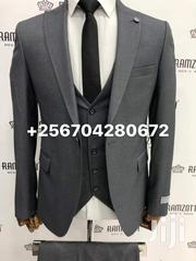 Men'S Suits 3 Piece | Clothing for sale in Central Region, Kampala
