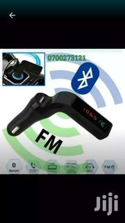 BLUETOOTH Modulator With Charger | Vehicle Parts & Accessories for sale in Central Region, Kampala