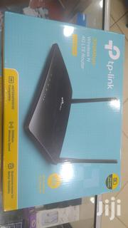 4G Router TP Link Brand New | Computer Accessories  for sale in Central Region, Kampala