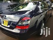 Mercedes-Benz E350 2006 Blue | Cars for sale in Central Region, Kampala