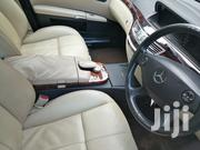 Mercedes-Benz E350 2007 Blue | Cars for sale in Central Region, Kampala