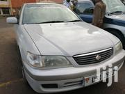Toyota Premio 1999 White | Cars for sale in Central Region, Kampala