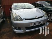 New Toyota Wish 2003 White | Cars for sale in Central Region, Kampala