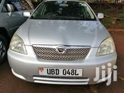Toyota Run-X 2004 Silver | Cars for sale in Central Region, Kampala