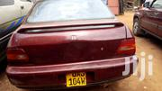 Honda 1300 1998 Red | Cars for sale in Central Region, Kampala