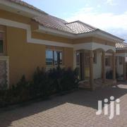 Two Self Contained Bed Room In Kirinya-namataba Along Bukasa Road | Houses & Apartments For Rent for sale in Central Region, Kampala