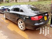 Audi A4 2009 2.0 Black | Cars for sale in Central Region, Kampala