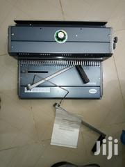 Binding Machine | Stationery for sale in Central Region, Kampala