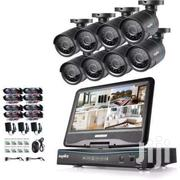 Dvr Kit Camera And Dvr All Cable | Cameras, Video Cameras & Accessories for sale in Central Region, Kampala