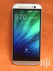 HTC One (M8) Black 32 GB   Mobile Phones for sale in Central Region, Kampala