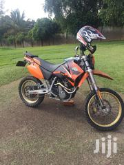 KTM LC4 2005 Orange | Motorcycles & Scooters for sale in Central Region, Kampala