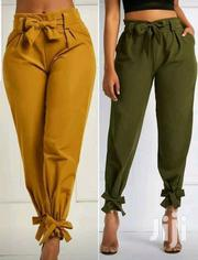 Peg Pants In Many Colours | Clothing for sale in Central Region, Kampala