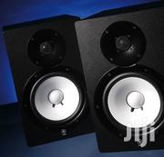 Yamaha Hs80 Speakers | Audio & Music Equipment for sale in Central Region, Kampala