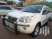 Nissan X-Trail 2001 White | Cars for sale in Central Region, Kampala