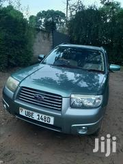 Subaru Forester 2005 2.0 X Comfort Green | Cars for sale in Central Region, Kampala